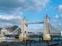 Londýn a perly královské Anglie II