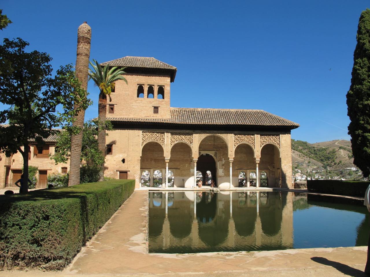 Krásy Andalusie II