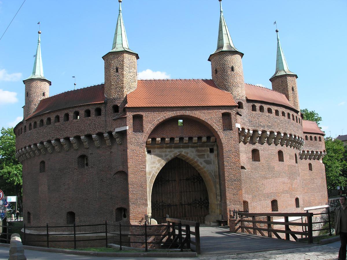 Historické skvosty Polska - Wroclaw, Krakov, Varšava