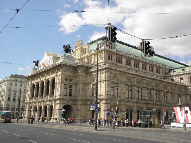 Vídeň pro pokročilé
