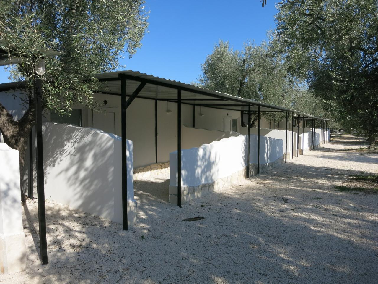 Villaggio Riccio Apartmán BILO