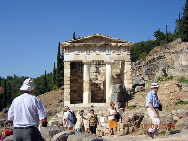 Za památkami antiky s ubytováním u Egejského moře