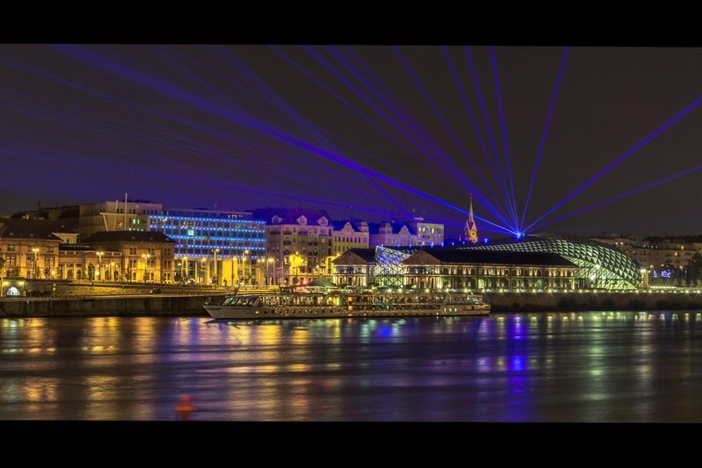 Na víkend za krásami Budapešti