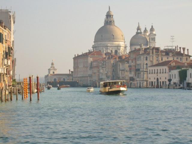 Benátky - jednodenní romantika