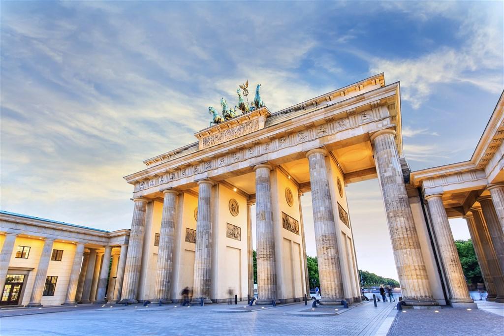 Berlín - muzejní a galerijní noc - včetně vstupenky!
