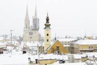 Adventní Záhřeb, Slovinsko a Rakousko s koupáním v termálech