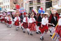 Karneval v chorvatské Rijece