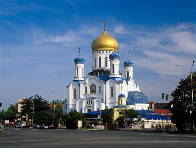 Památky západní Ukrajiny a východního Slovenska v UNESCO