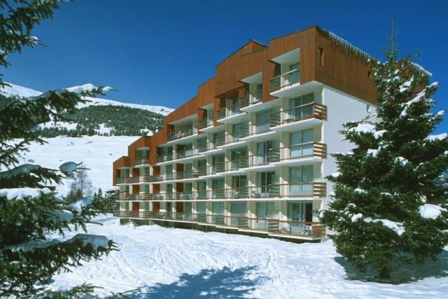 Residence Les 2 Alpes 1650