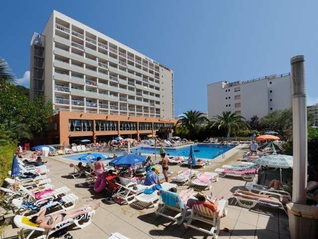 Med Playa Hotel Santa Monica