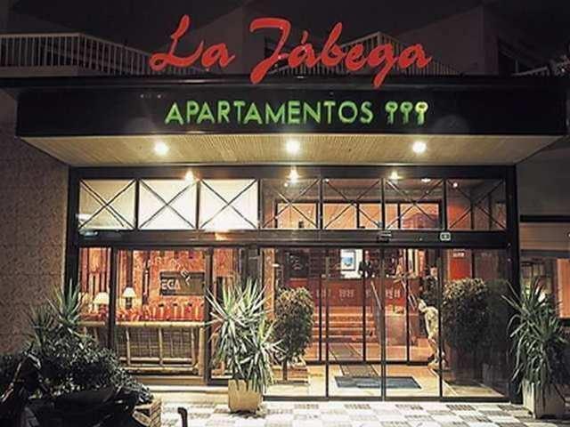 La Jabega Apartments