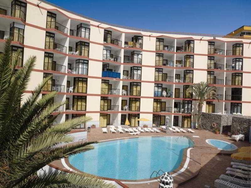 Guinea Apartments