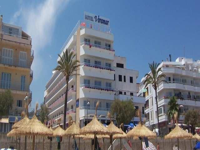 Voramar Hotel Cala Millor