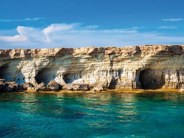 Kypr - jubilejní poznávací cesta