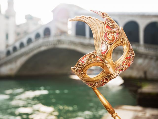 Zájezd na proslulý světoznámý karneval v Benátkách