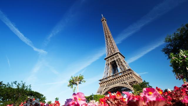 Kouzelná Paříž s návštěvou Versailles a vesnice Marie Antoinetty - hotel Ibis
