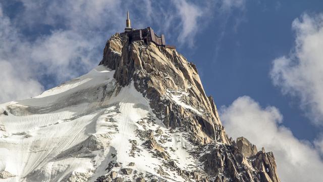 Zájezd k hoře Mont Blanc, Chamonix a do skvostného města Ženeva