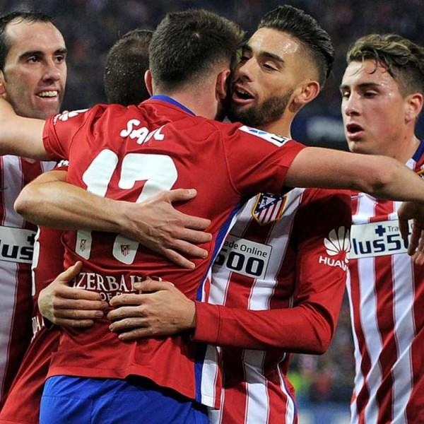 Atletico Madrid vs PSV Eindhoven zájezd na Ligu Mistrů