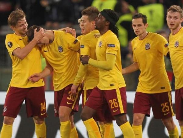 Inter Milán vs Sparta Praha