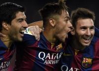 Barcelona vs Las Palmas zájezd