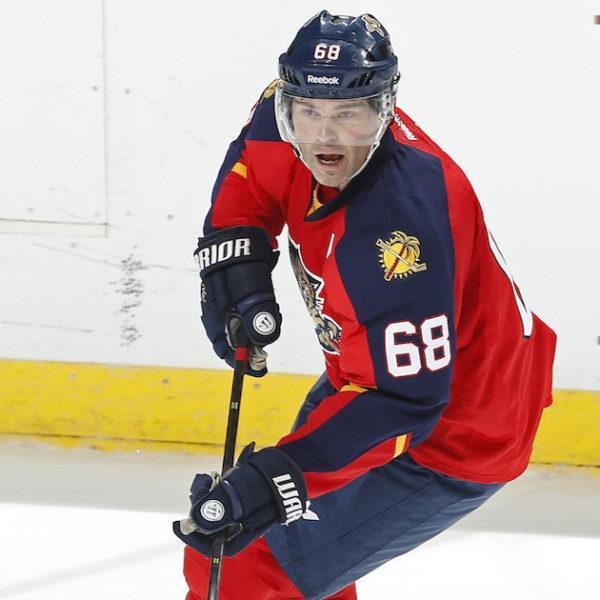 Devils vs Panthers & NY Islanders vs Panthers zájezd NHL