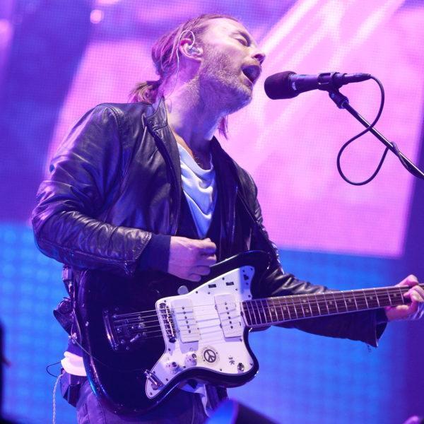 Radiohead koncert