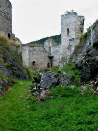 Česko - Jižní Čechy
