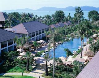 Bandara Resort & Spa