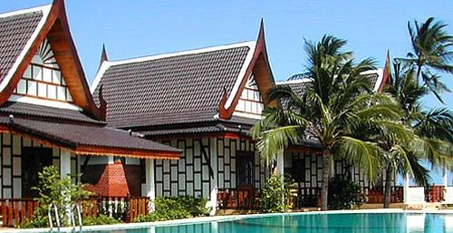 Thai Ayodhya Villas & Spa