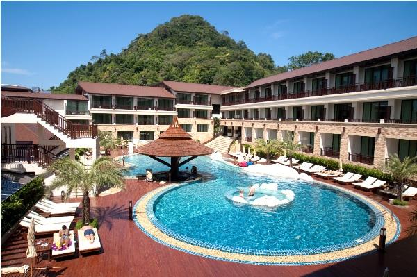Kacha Resort & Spa