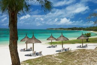 Emeraude Beach
