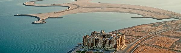 Marjan Island Resort & Spa