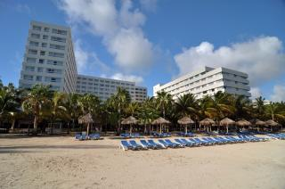 Grand Oasis Palm /ex.Oasis, ex.Be Live Grand Caribbean/