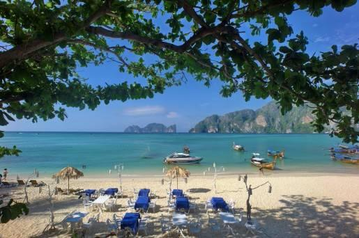 Phi Phi Bay View Resort