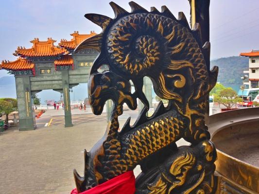 Tchaj-Wan Express (To nejlepší z destinace)