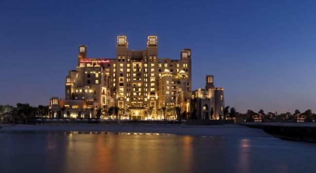 Sheraton Sharjah Beach Resort
