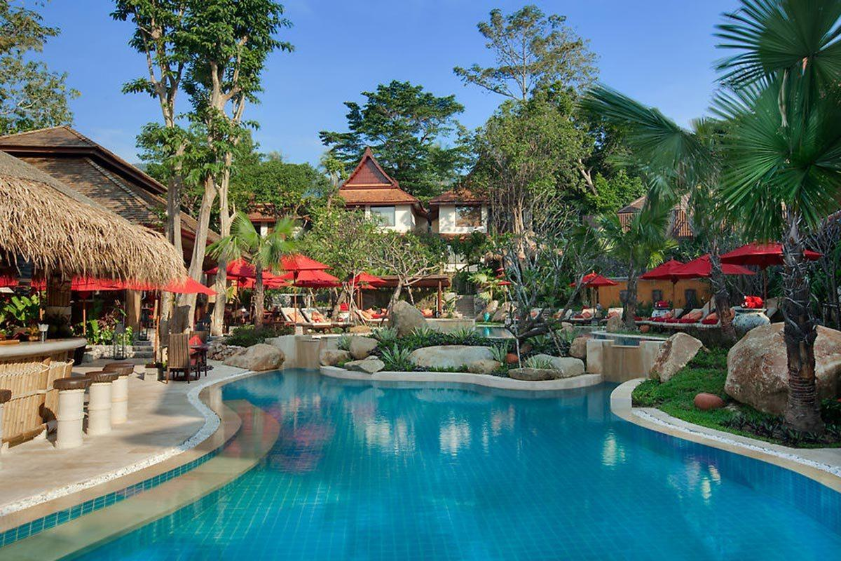 Rocky Boutique Resort Samui