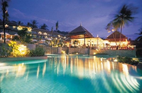 Andaman Cannacia ResortAn & Spa