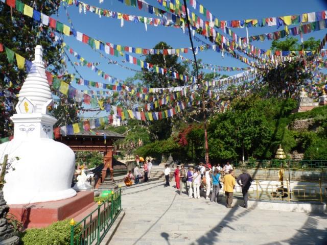 Nepál - poznání pro každého