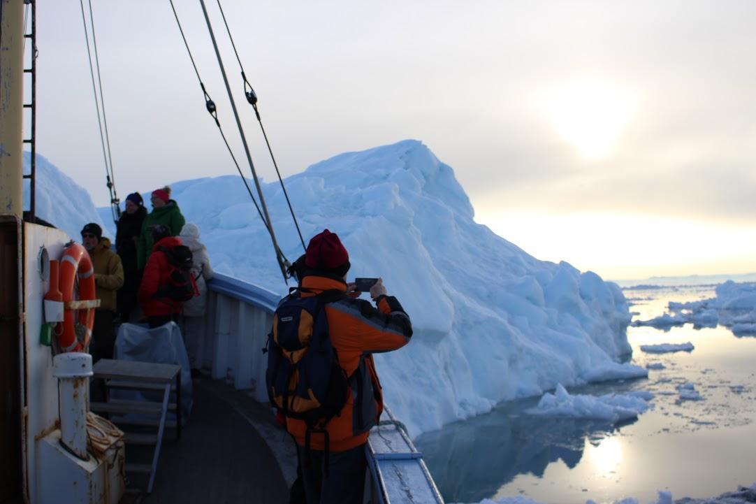 Grónská NEJ