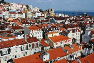Lisabon a okolí s Ferem Michlíkem