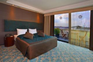 Hotel Tulip by Molton Istanbul