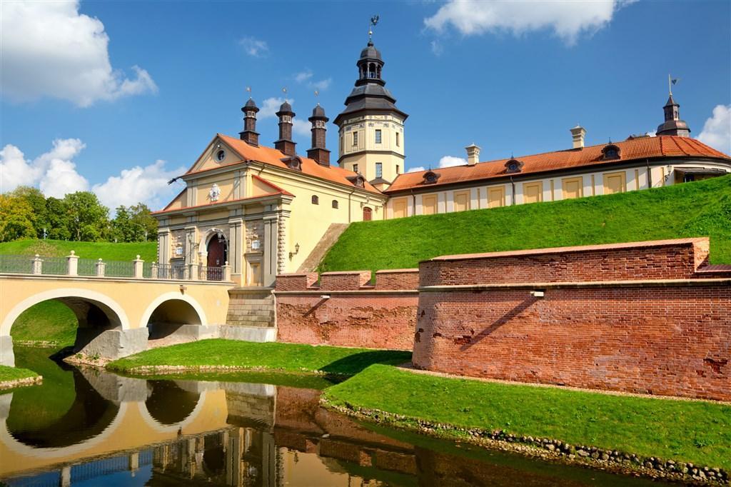 Bělorusko, Gurmánské putování v zemi jezer, národních parků a architektonických skvostů