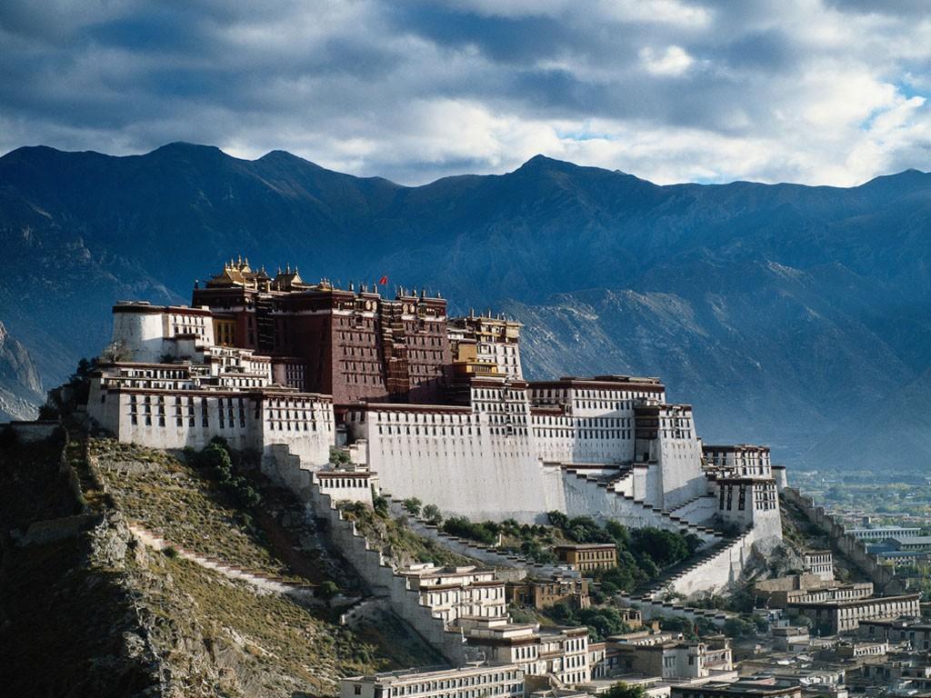 Čína, Nepál, Indie - Z Pekingu do Dillí komfortněji