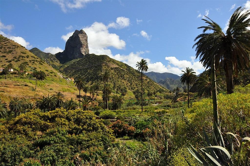 Pohodový týden - Perly Kanárských ostrovů - La Gomera a La Palma
