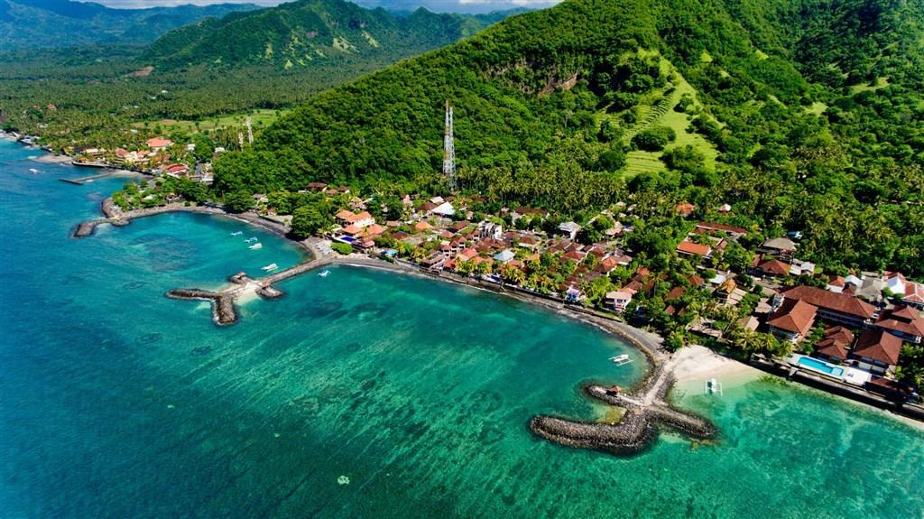 Bali - Pohoda na Bali s výlety