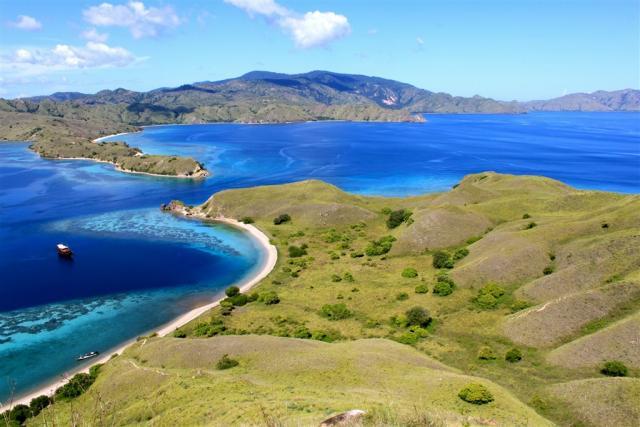 Indonésie - Dobrodružná exotická cesta po ostrovech Indonésie s turistikou