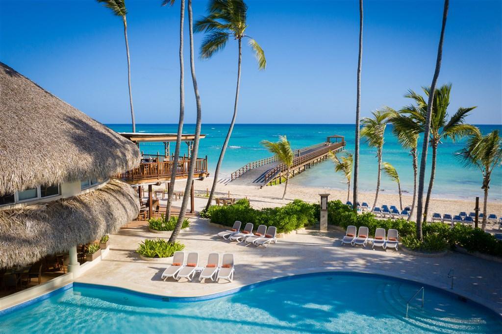 Dominikánská republika - perla Karibiku s výlety