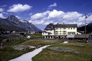 Pohodový týden v Alpách - Itálie - Gurmánské Lago di Como
