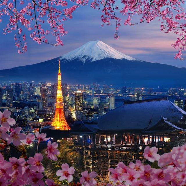 Japonsko pro milovníky železnic, techniky a bizarností